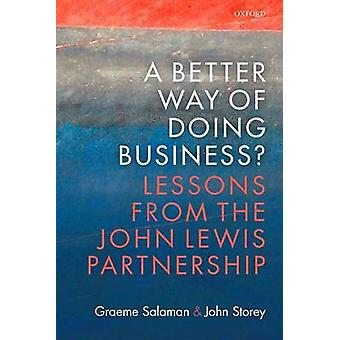 Better Way of Doing Business by Graeme Salaman