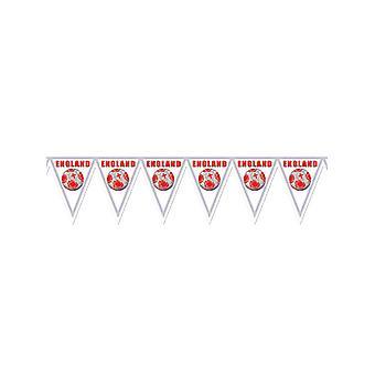 England fodbold flagdug