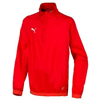 PUMA LIGA Training Windbreaker Jr