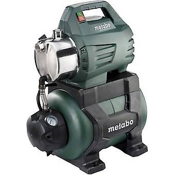 Metabo 600972000 indenlandsk vandpumpe 230 V 4500 l/h