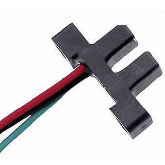 ZF Vane flow sensor VN101503 3.8 - 24 V DC Cable, open end