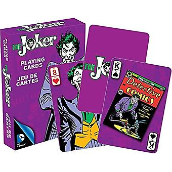The Joker (Batman) Retro Set Of Playing Cards