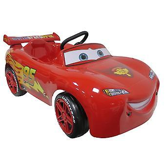 Masini la Pedali Cars 3