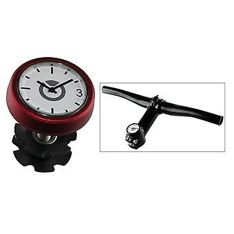 by. Salah A-head clock / / watch as A head Cap
