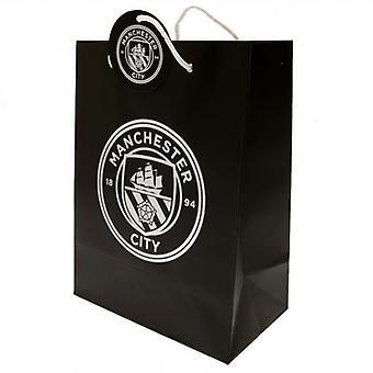 Manchester City-Geschenktüte