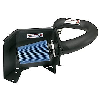 aFe Power Magnum FORCE 54-10422 Jeep Cherokee (XJ) Performance Intake System (Oiled, 5-Layer Filter)
