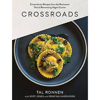 Crossroads by Serafina Magnussen - Scot Jones - Tal Ronnen - 97815796