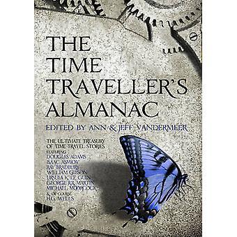 Almanach du voyageur du temps - le trésor ultime du temps voyage Fi
