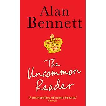 Der ungewöhnlich Leser (Main) von Alan Bennett - 9781846681332 Buch