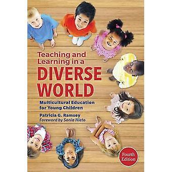 Ensino e aprendizagem em um mundo diverso - educação Multicultural para