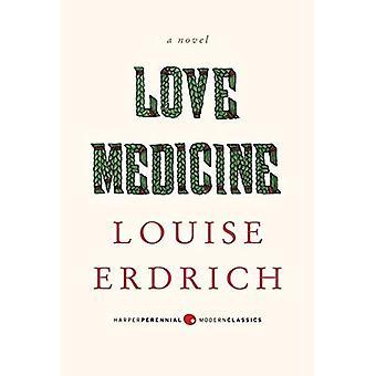 Medicina de amor