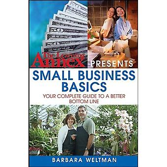 Learning Annex Small Business
