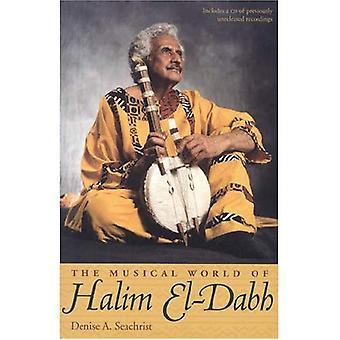 Muzikale wereld van Halim El-Dabh
