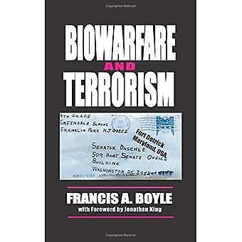 Biowarfare and Terrorism