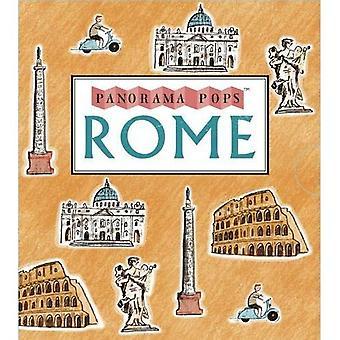 Rome: Een driedimensionale groeiende stadsgids: een driedimensionale groeiende Pocket Guide (stad Skylines)