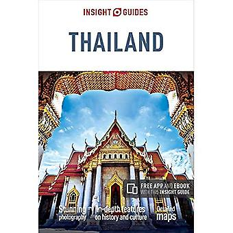 Insight Guides: Thailand (Insight Guide Silk Road)