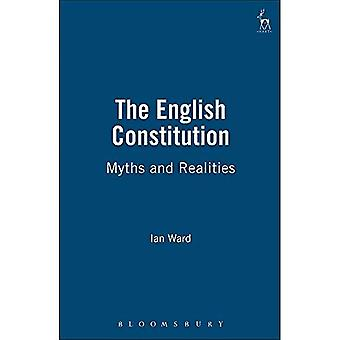 The English Constitution: Myths and Realities