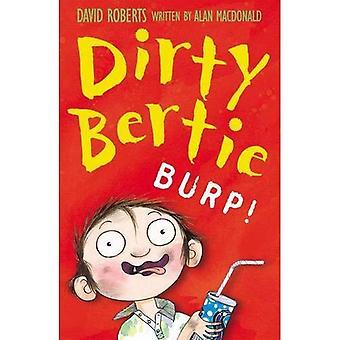 Burp! (Dirty Bertie)