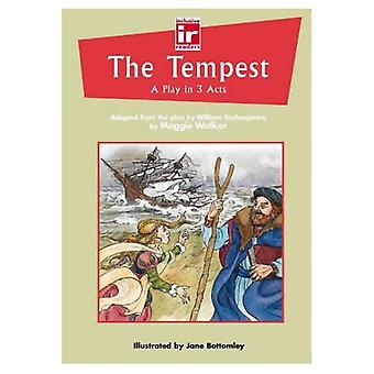 The Tempest: Big Book (Inclusive Readers) [Illustrated]