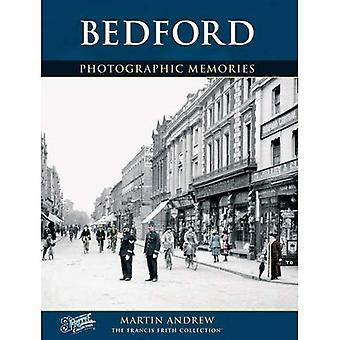 Francis Friths around Bedford