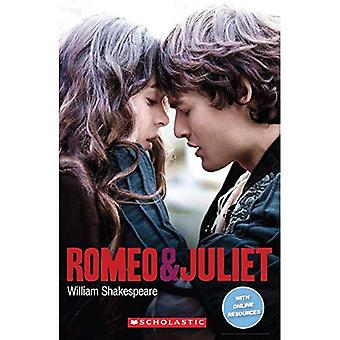 Romeo and Juliet (Scholastic Readers)