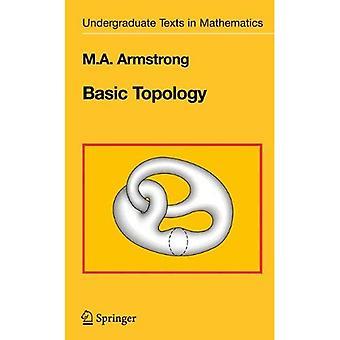 Basic Topology (Undergraduate Texts in Mathematics) (Undergraduate Texts in Mathematics)