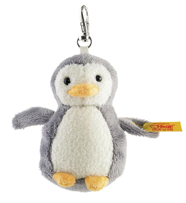 Steiff sleutelhanger penguin 8  cm