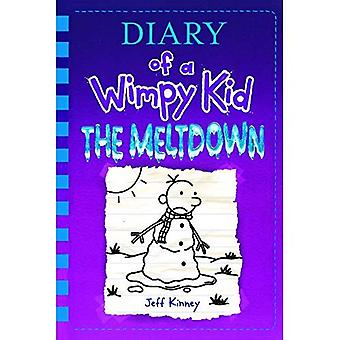 Meltdown (Diary of a Wimpy Kid)
