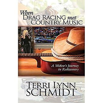 When Drag Racing Met Country Music: A Widow's Journey in Rediscovery