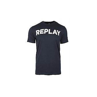 Replay M35942660576 universele alle jaar mannen t-shirt