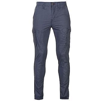 Plage de Mens ONeill pantalon molleton Jogging bas pantalon coton léger Zip