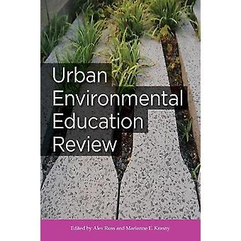 Urban Environmental Education Review by Alex Russ - 9781501707759 Book
