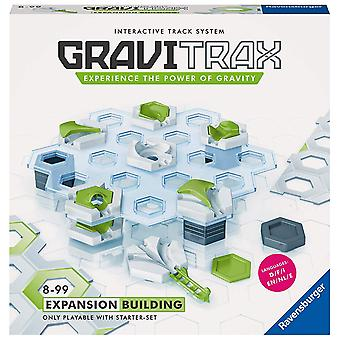 Ravensburger GraviTrax Add-on Building Pack-englische Version