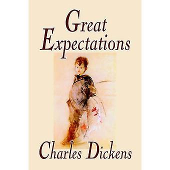 Grandes expectativas de Charles Dickens ficción clásicos por Dickens y Charles