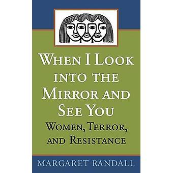 Kun katson peiliin ja näen sinut Margaret Randallilta