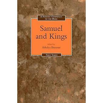 Féministe Companion to SamuelKings par Brenner & Freddy