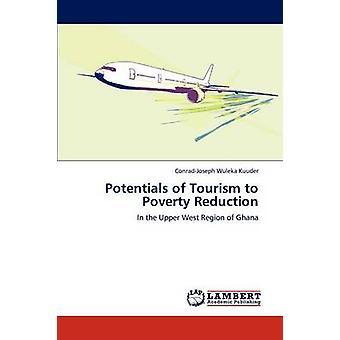 Potentieel van het toerisme aan armoedebestrijding door Kuuder ConradJoseph Wuleka