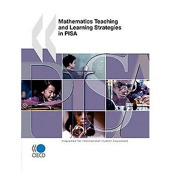 PISA matematikundervisning och lärande strategier i PISA av OECD Publishing