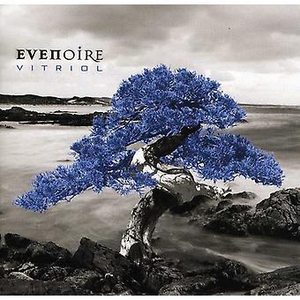 Evenoire - Vitriol [CD] USA import