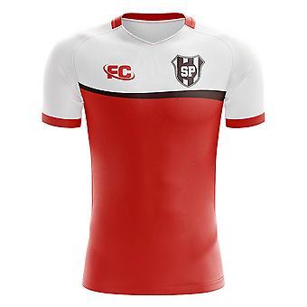 2019-2020 Saint Pauli Third Concept Football Shirt - Kids