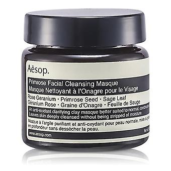 Esopo Primrose Facial limpeza Masque - 60ml/2,47 oz