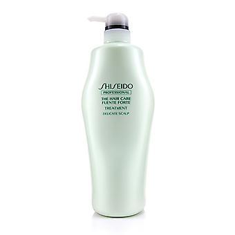 Shiseido das Haar Pflege Fuente Forte Behandlung (empfindliche Kopfhaut) 1000g/33,8 oz