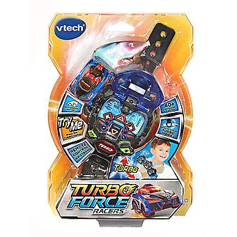 VTech Turbo Force Racers Blue