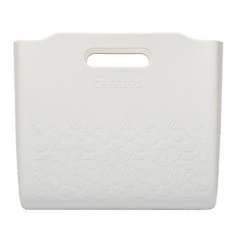CREADYS Silicone Vegetable/Market Bag - White