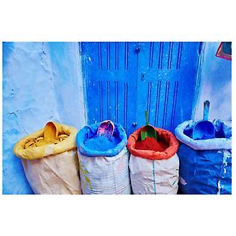 Wellindal Colors Canvas -1 Pieza-- Hpp108-87