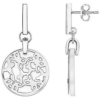 Ceranity vrouw roestvrijstaal FASHIONEARRING 904 -040. B