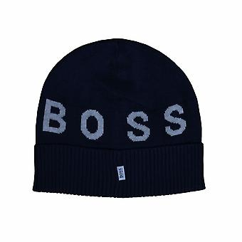 Hugo Boss Boys Hugo Boss Infant Boy's Cappello della Marina