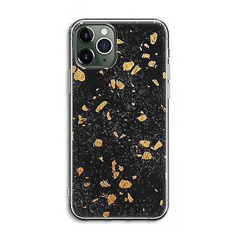 iPhone 11 Pro Max Transparent Case (Soft) - Terrazzo N°7