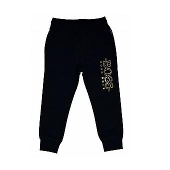 Hugo Boss Boys Hugo Boss Boy's Gold Capsule Jogging Bottoms
