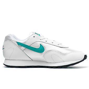 Outburst White/Light Retro Sneakers